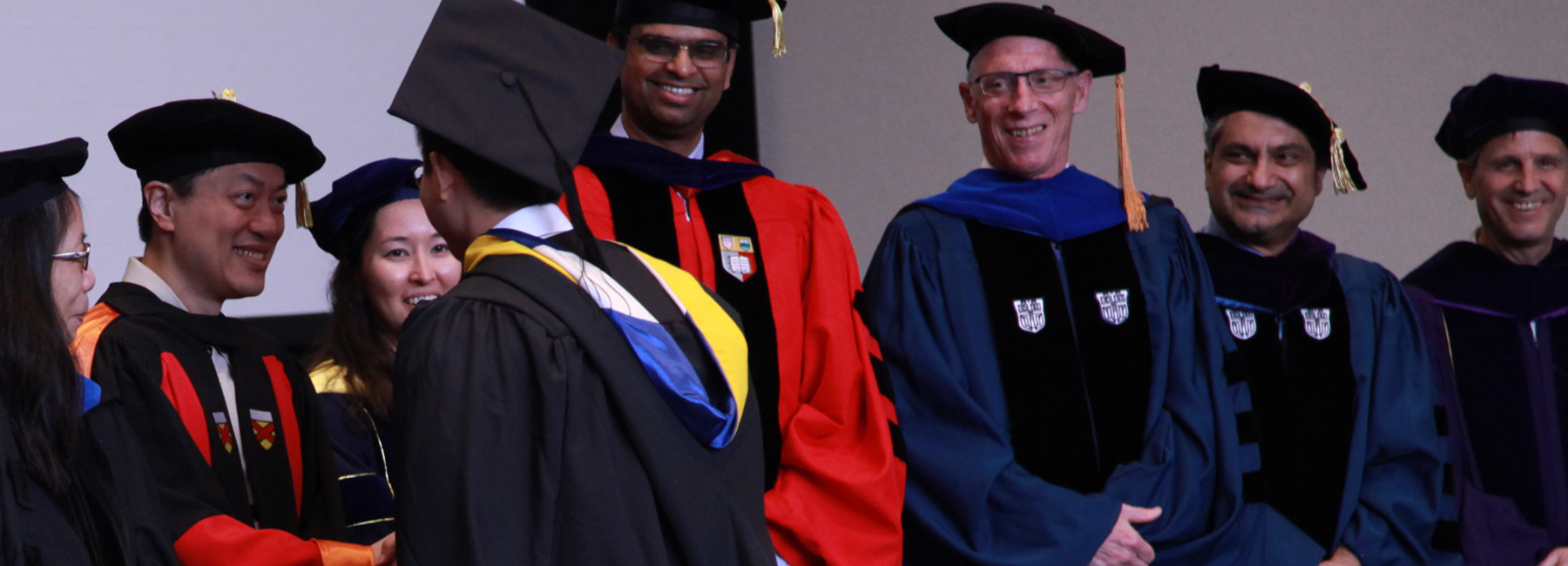 Faculty Congrats-2019 Graduation