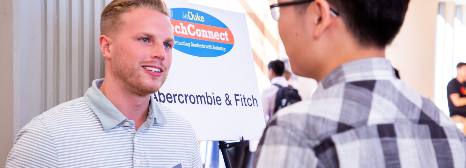 Techconnect 2019 Sept-Abercrombie&Fitch