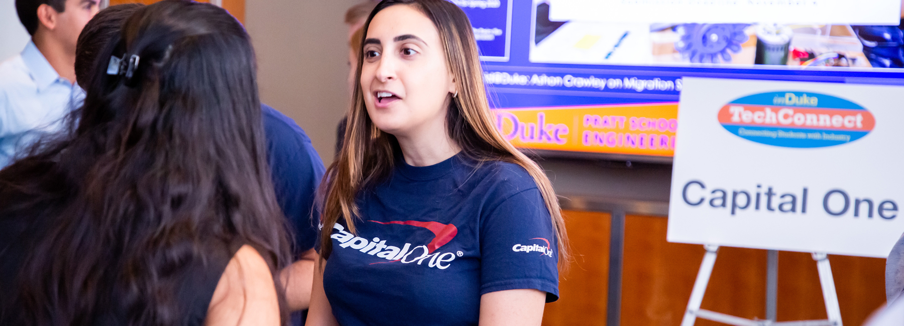 Techconnect 2019 Sept-CapitalOne