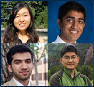 Duke CS Students Win CRA Awards 2020
