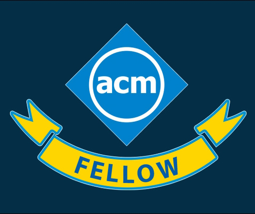 ACM Fellow