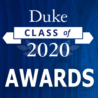 2020 Undergrad Awards