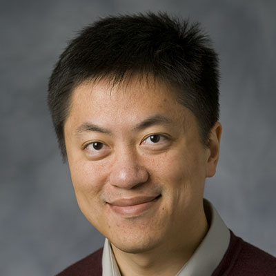Jun Yang - Chair, Duke Computer Science