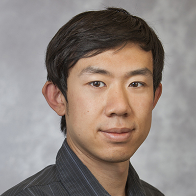 Rong Ge, 2019 Sloan Research Fellow and Duke University Assistant Professor of Computer Science