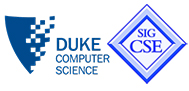 Duke University's Astrachan, Berry, Cox, and Mitchener Nominated for SIGCSE Top 10 Symposium Papers of All Time Award