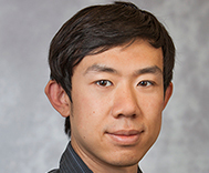 Rong Ge, Duke University Assistant Professor of Computer Science