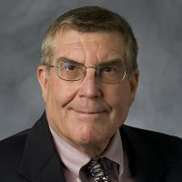 Professor Don Rose